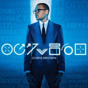 Chris Brown : Fortune