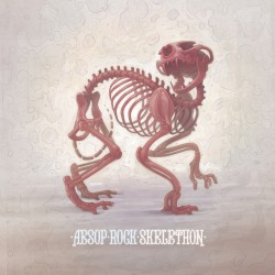 Aesop Rock : Skelethon