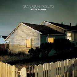 Silversun Pickups : Neck Of The Woods