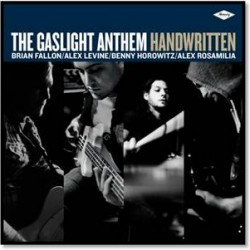 The Gaslight Anthem : Handwritten