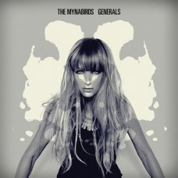 The Mynabirds : Generals