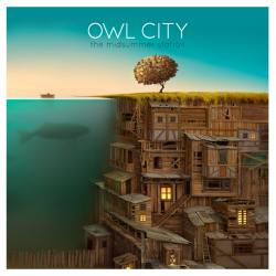 Owl City  : The Midsummer Station