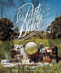 Parkway Drive : Home Is For The Heartless CD & DVD