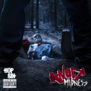 Hopsin : Knock Madness