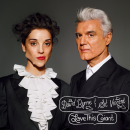 David Byrne &amp; St. Vincent : Love This Giant