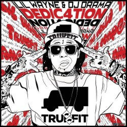 Lil Wayne : Dedication 4