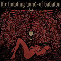The Howling Wind : Of Babalon
