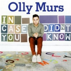Olly Murs : In Case You Didn't Know