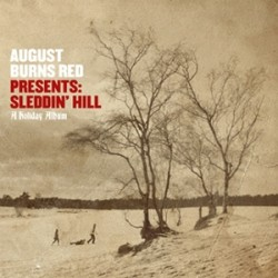 August Burns Red : Sleddin' Hill, A Holiday Album