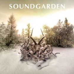 Soundgarden : King Animal