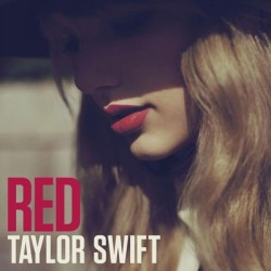 Taylor Swift : RED