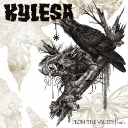 Kylesa : From The Vaults, Vol. 1