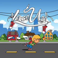 Machine Gun Kelly : Lace Up