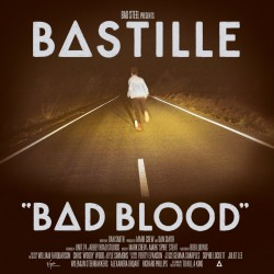 Bastille : Bad Blood