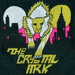 The Crystal Ark : The Crystal Ark