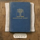 Frightened Rabbit : Pedestrian Verse