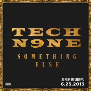 Tech N9ne : Something Else