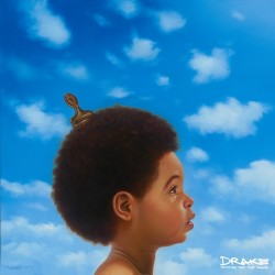 Drake : Nothing Was The Same
