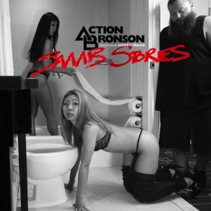 Action Bronson : Saab Stories