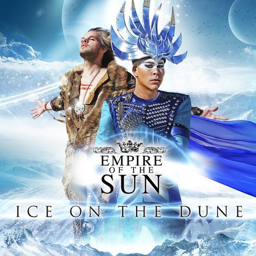 News Added Mar 14, 2013 Second album from The Empire of The Sun is titled Ice on the Dune and is set for a June release this year. In line with their previous singles and music videos, the album has a big budget, grandiose trailer attached to it. The band is made up of Luke […]