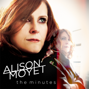 Alison Moyet : The Minutes