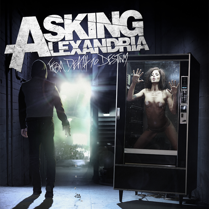 News Added Mar 03, 2013 the long awaited third studio album of the British metal band, Asking Alexandria. (I got the tracklist from Danny's Instagram.) -3/3/13 Submitted By Colton Musselman Track list: Added Mar 03, 2013 1) Sick And tired (3:24) 2) Am I Insane? (4:25) 3) White Line Fever (3:38) 4) All You Got […]