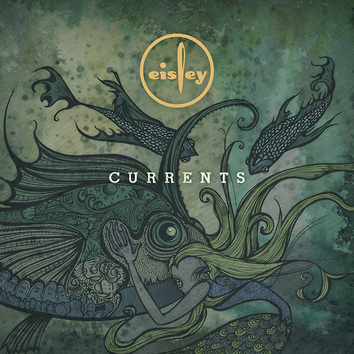 News Added Mar 26, 2013 Currents is the band's follow-up to their Equal Vision debut The Valley, released in 2011 and a five track EP, Deep Space, released in 2012. Eisley is comprised of Sherri DuPree-Bemis (vocals, guitar), Stacy DuPree-King (vocals, keys), Chauntelle DuPree-D'Agostino (vocals, guitar), Weston DuPree (drums) and Garron DuPree (bass). The cover […]
