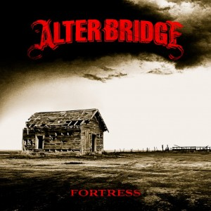 Alter Bridge : Fortress
