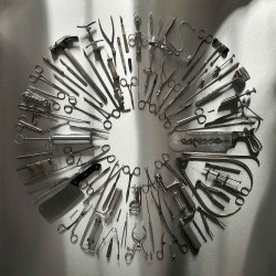 Carcass : Surgical Steel