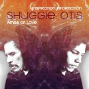 Shuggie Otis : Inspiration Information/ Wings Of Love
