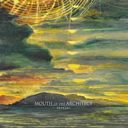 Mouth Of The Architect : Dawning