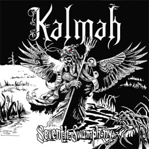 Kalmah : Seventh Swamphony