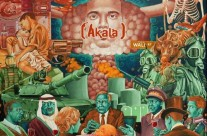 Akala : The Thieves Banquet