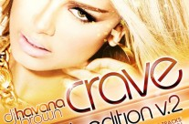 DJ Havana Brown : Crave – Club Edition V.2