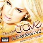 Havana Brown Crave Club edition