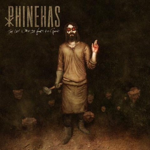 Phinehas : The Last Word Is Yours To Speak | Has it leaked?