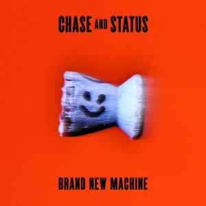Chase And Status : Brand New Machine
