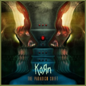 Korn : The Paradigm Shift