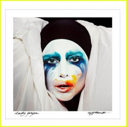 Lady Gaga : Applause – Single