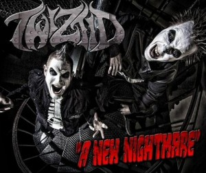 Twiztid : A New Nightmare