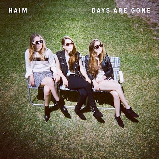 Haim : Days Are Gone
