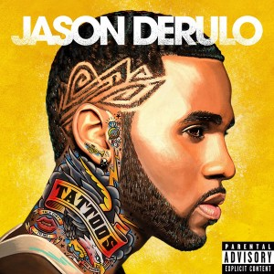 Jason Derulo : Tattoos