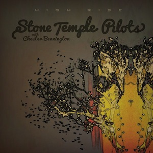 Stone Temple Pilots : High Rise EP