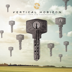 Vertical Horizon : Echoes From The Underground
