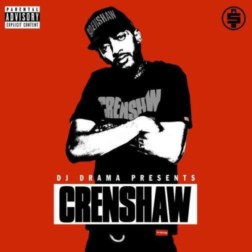 News Added Sep 17, 2013 Nipsey Hussle has released the cover art for Crenshaw, his forthcoming project with DJ Drama. The collection is slated for an October 8 release, as per rapradar.com. Submitted By Foodstamp420 Track list: Added Sep 17, 2013 No official tracklist yet released. Submitted By Foodstamp420