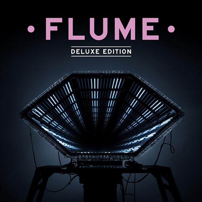 Flume 'Deluxe'