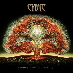Cynic : Kindly Bent To Free Us