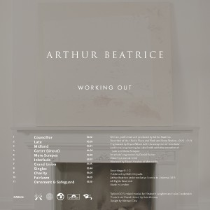 Arthur Beatrice : Working Out