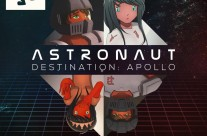 Astronaut : Destination: Apollo
