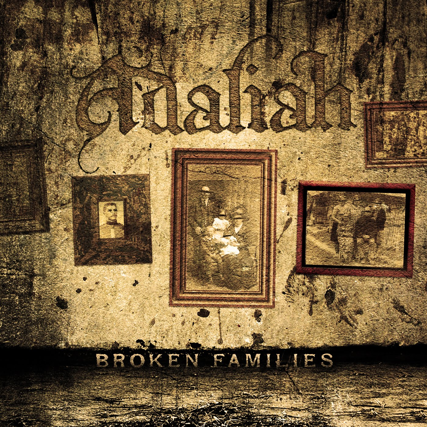 "News Added Jan 05, 2014 Adaliah is a hardcore/metal act hailing from Florida. They are currently signed to Mediaskare. Under the Gun reviewed this album calling it ""[...] a steller debut album. Broken Families avoids all the traditional pitfalls that seem to plague hardcore albums. Namely that the album's twelve tracks are all varied and have […]"